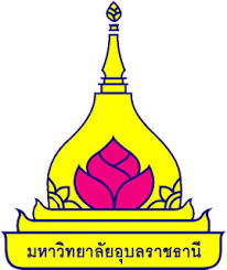 LOGO_Thailand_Ubon-Ratchathani-University