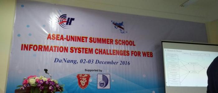 ASEA-UNINET Summer School Archives - ASEA-UNINET